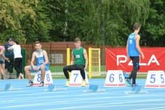 PZLA Mistrzostwa Polski w Biegu na 5000 m, Wakacyjny Ogólnopolski Mityng Lekkoatletyczny, Sieradz, 18.08.2019